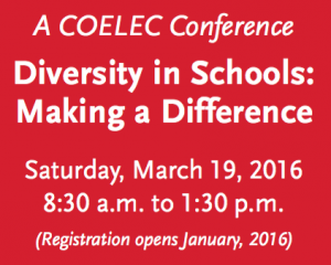 COELEC Conference March 19